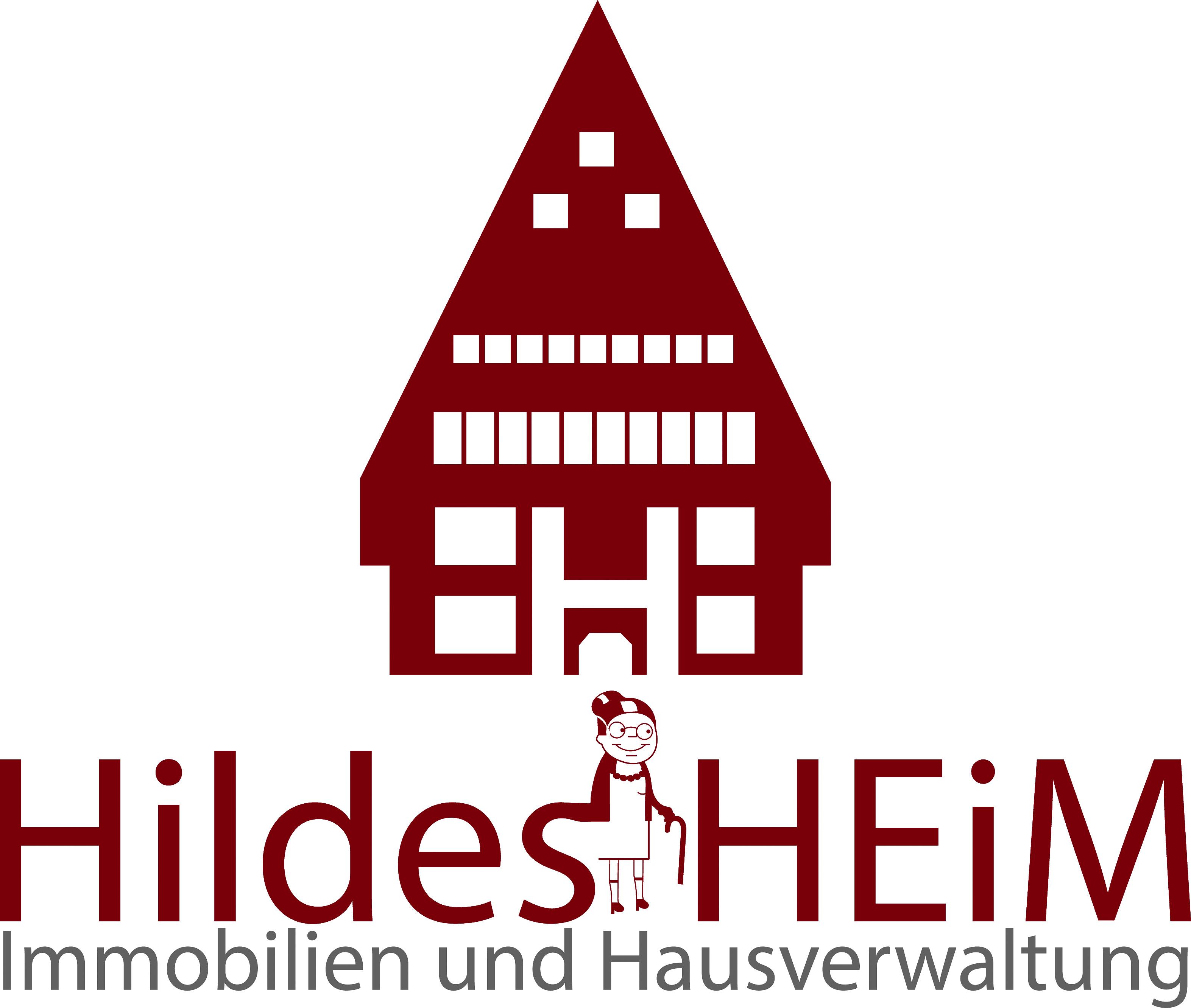 logo HildesHeim immobilien- und Hausverwaltung
